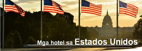 Hotels in United States