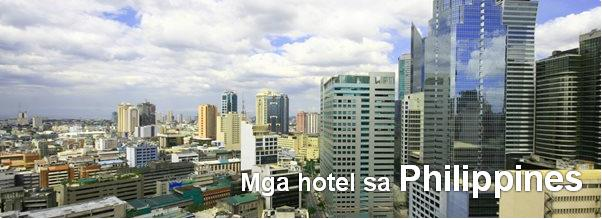 Hotels in Philippines